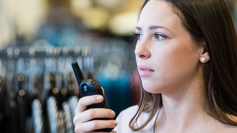 Getting started with Two-way Radio: Glossary of terms